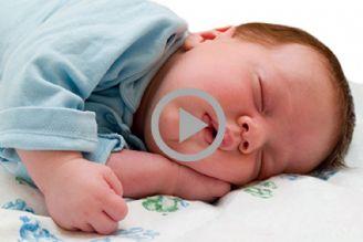تب و بثورات پوستی در کودکان
