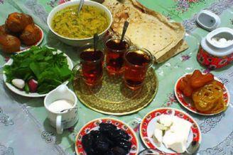 آمادگی تغذیه برای ورود به ماه رمضان