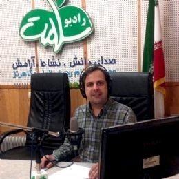 دکتر علی سلجوقیان