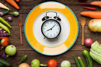 روزه داری و کنترل وزن