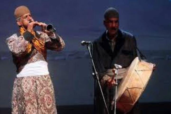 موسیقی شناسی بومی موضوع گفتگوی برنامه نیستان