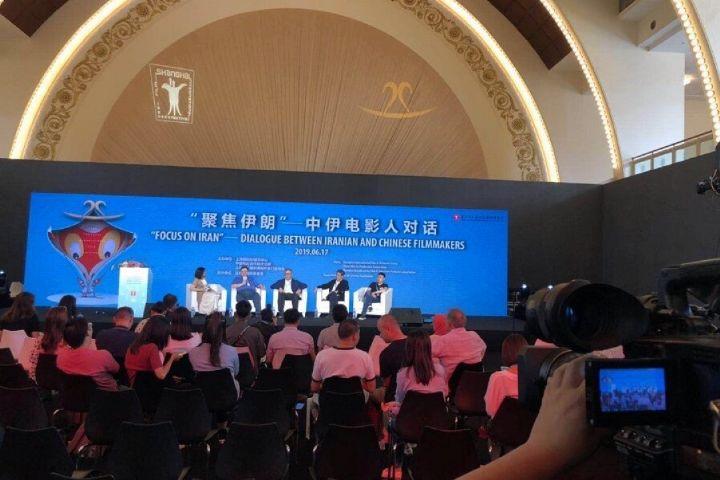 گزارشی از جشنواره فیلم بینالمللی شانگهای چین