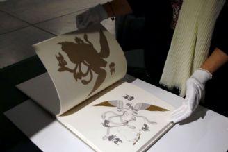 گفتگو با فرح اصولی درباره اولین کتاب او با چاپ دستی