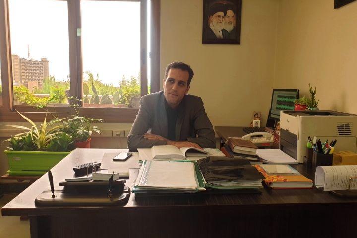 رادیو تهران همراه با مدیریت بحران شهر