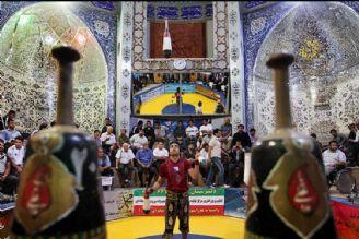 🎧 بشنوید: درباره ثبت جهانی آیین های پهلوانی و زورخانه ای ایران در یونسکو