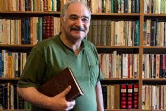 🎥  محمدرضا عبدالملکیان : هر کجا نگاه می کنم رد پای اوست .......هر چه می روم، نمی رسم به دوست