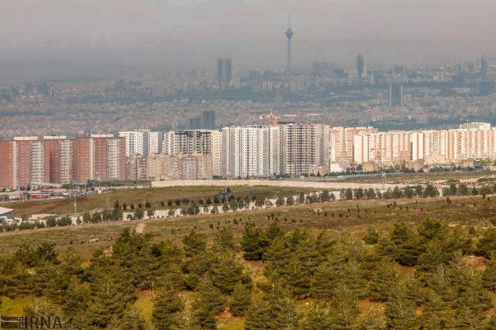 «حریم پایتخت» خط قرمز شهرداری تهران و مدیریت شهری است