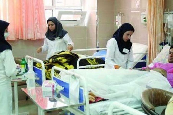 نظام پرستاری به دنبال مطالبات پرستاران