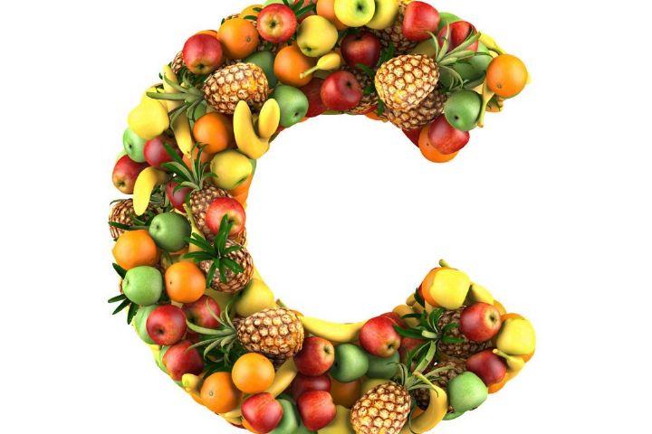 نقش ویتامین C در سلامت جسم