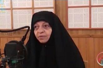 ملوك السادات بهشتی: پدر می گفت عاشق شوید...