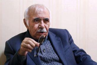 محمد علی بهمنی: باران پرنده ایست كه بی بال و بی پر است