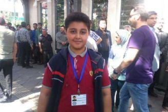خبرنگار نوجوان انتخابات 96