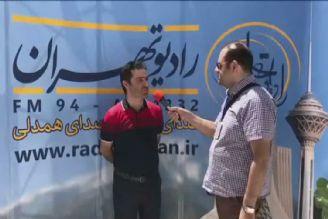 گزارش مردمی از امامزاده صالح (ع)