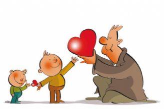 چگونه والدین می توانند هوش اخلاقی همدلی فرزندان را پرورش دهند؟