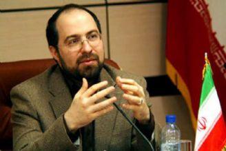 سخنگوی محترم وزارت كشور در رادیو تهران