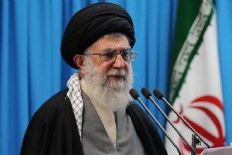 گزیده ای از بیانات مقام معظم رهبری در نماز جمعه تهران