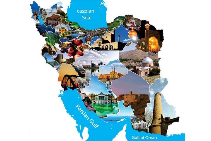 صنعت گردشگری تحت تاثیر كرونا رو به افول است