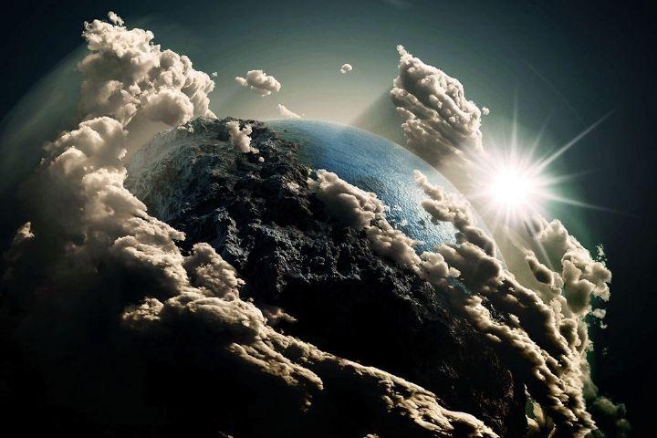 """بررسی روند شكل گیری كره زمین در """"علم بهتر است"""""""