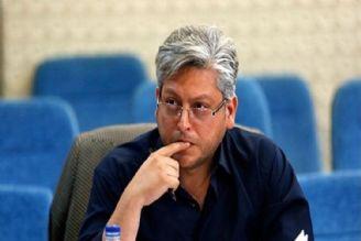 گفت و گو با شاهین چگینی رئیس هیئت مدیره انجمن صنفی تماشاخانه های ایران در «گیومه»