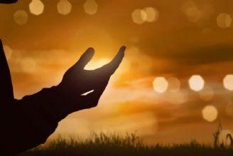 از خودمون دست برداریم و رفیق خدا شویم