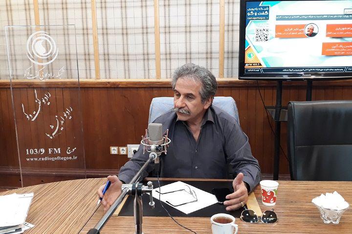گفت و گوی اقتصادی   7 خرداد