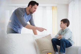 رفتار مناسب والدین با فرزندان