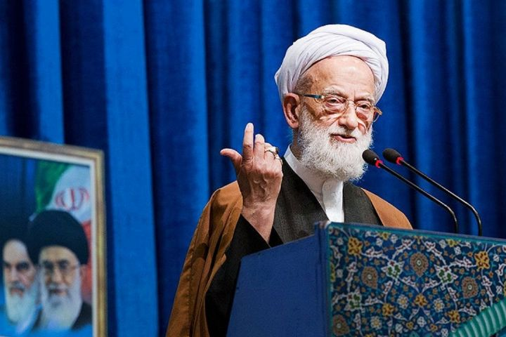امامی كاشانی خطیب این هفته برنامه  «در ساحت حضور»
