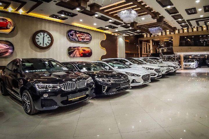بازار خودرو، آشفته و بدون مشتری است+فایل صوتی
