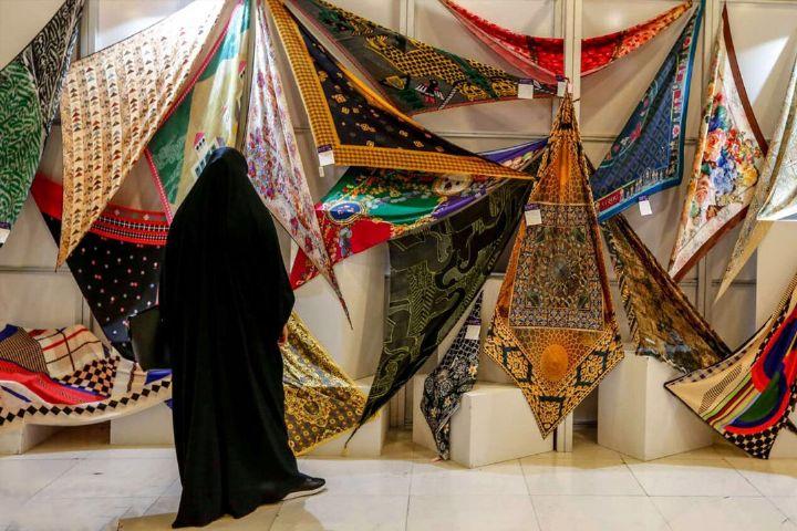 نخستین نمایشگاه مجازی عفاف و حجاب برگزار میشود+فایل صوتی
