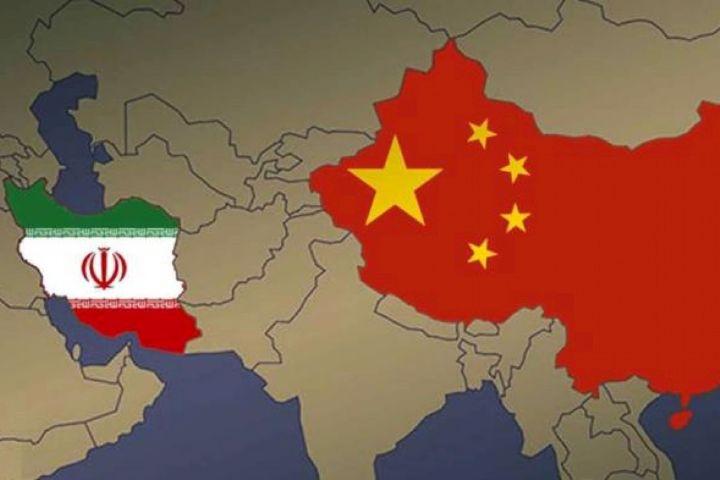 ایران، دیوار امنیتی چین در برابر داعش و دیگر گروههای تروریستی است