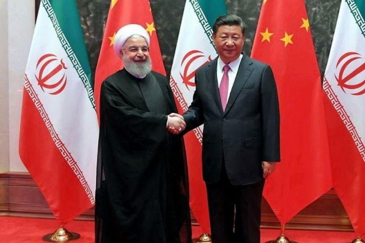 دولت؛ قرار داد ایران و چین را شفاف سازی كند