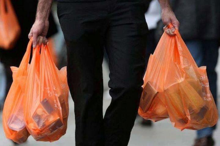 لایحه ای برای کاهش مصرف کیسه های پلاستیک