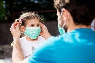 آشنایی با راههای قانع کردن کودکان برای استفاده از ماسک