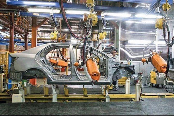 لزوم واگذاری صنعت خودرو به بخش خصوصی