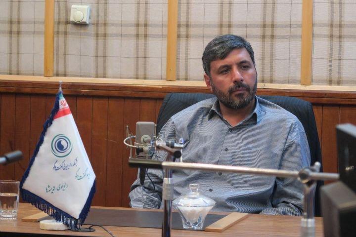 خبرنگار نباید حریت و آزادگی را زیر پا بگذارد