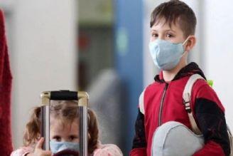 راهنمای مقابله با ویروس کرونا ویزه کودکان