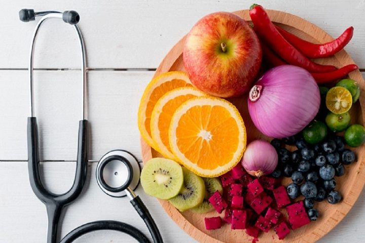تغذیه مبتلایان به کرونا ویروس