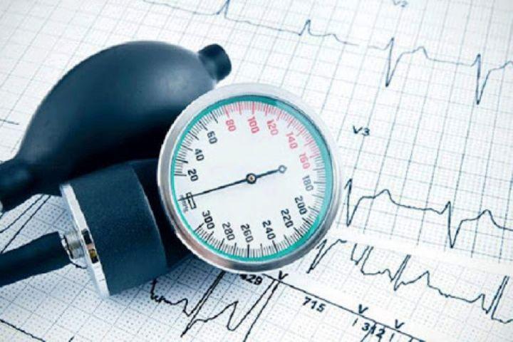 فشارخون یک عامل خطر برای کووید 19