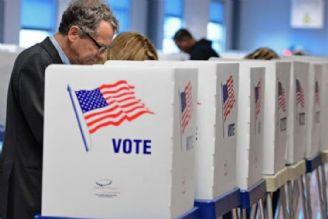 بررسی روند برگزاری انتخابات آمریكا