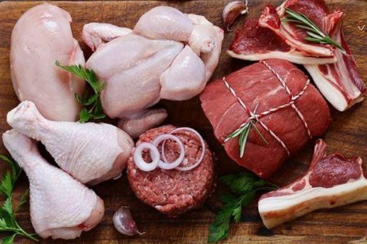 قیمت تنظیم بازاری گوشت و مرغ مبنای کار تعزیرات است