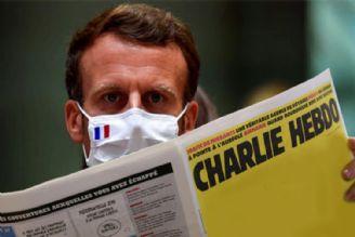 فرانسه، كانون شكل گیری توهین به مقدسات