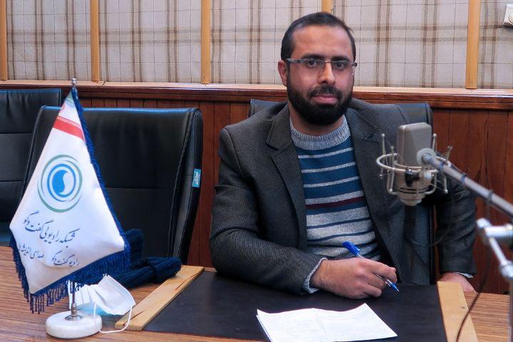 کارستان امام خمینی(ره) تشکیل بسیج بود