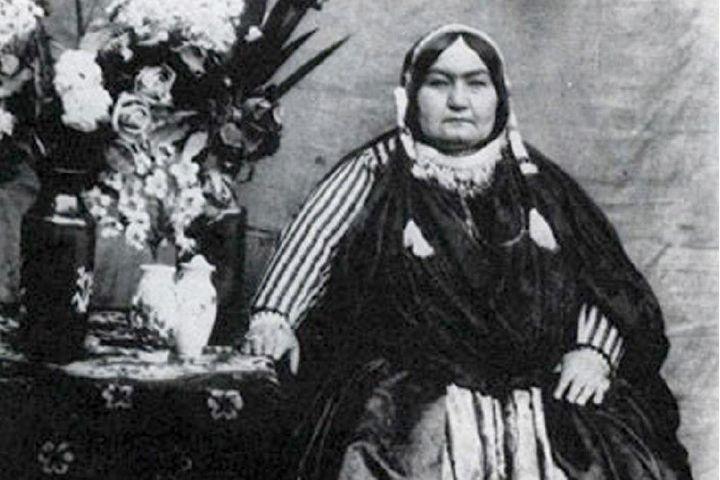 """روایت داستان زندگی سردار مریم بختیاری در """"مهربانو"""""""