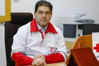 اهم وظایف و فعالیت های سازمان هلال احمر از زبان رئیس سازمان