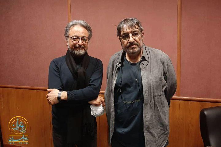 آب و تاب؛ میزبان هنرمندان ایران زمین