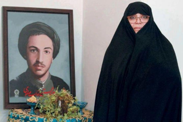گفتگو با زنان قهرمان دفاع مقدس در رادیو تهران