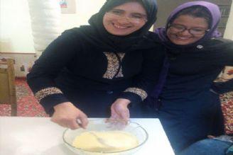 نكاتی مفید در خصوص آشپزی نابینایان