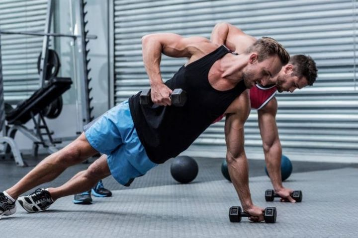 تاثیر ورزش بر سیستم ایمنی