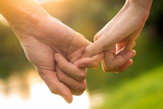 راههای افزایش صمیمیت در بین زوجین