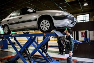 كدام خودروها در سال 1400مشمول معاینه فنی خواهند بود